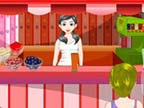 Play Fruit Juice Shop Game