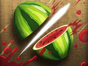 Play Fruit Slasher on Games440.COM