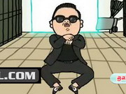 Play Gangnam Go Go Go on Games440.COM