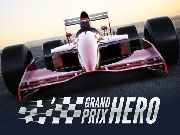 Play GRAND PRIX HERO on Games440.COM