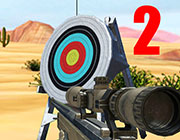 Play HIT TARGETS SHOOTING 2 on Games440.COM