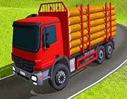 Play INDIAN TRUCK SIMULATOR 3D on Games440.COM