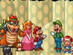 Play Infinite Mario Bros Game