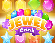 Play JEWEL CRUSH on Games440.COM