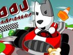 Play Jidou Cars Championship on TopFrivGames.COM