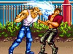 Play Karate Blazers on Games440.COM