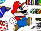 Play Mario Dress Up on TopFrivGames.COM