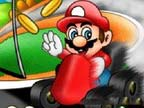 Play Mario Racing Tournament on TopFrivGames.COM