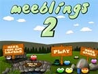 Play Meeblings 2 on TopFrivGames.COM