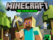 Play Minecraft Game