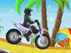 Play Mini Bike Challenge on TopFrivGames.COM
