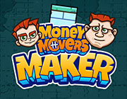 Play MONEY MOVERS MAKER on Games440.COM