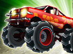 Play Monster Trucks 360 Game