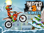 Play MOTO XM WINTER on Games440.COM