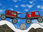 Play Mountain Rescue Driver 2 Game