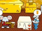 Play Mouse Restaurant on Games440.COM