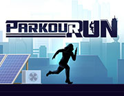 Play PARKOUR RUN on Games440.COM
