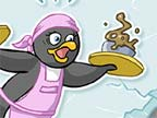 Play Penguin Diner on Games440.COM