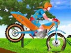 Play Perfect Motorbike Beauty on Games440.COM