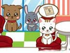 Play Pet Restaurant Game