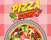 Play PIZZA RUSH on Games440.COM
