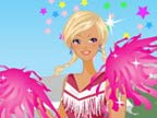Play Pom Pom Girl Game