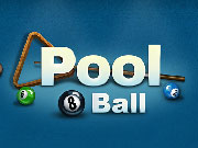 Play POOL 8 BALL on Games440.COM