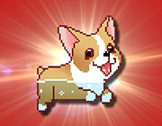 Play PUPPY PUZZLE TIME Game