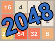 Play Puzzle 2048 on Games440.COM