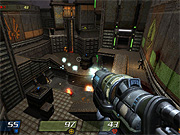 Play Quake flash Game