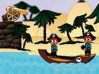 Play Ragdoll Pirates on Games440.COM
