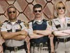 Play Reno 911 Excessive Force Game