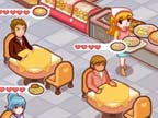 Play Restaurant Business Game