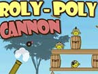 Play Roly Poly Cannon on Games440.COM