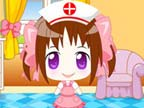 Play Rookie Nurse Game