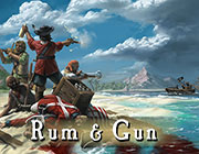 Play RUM & GUN on Games440.COM