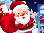 Play Santa Claus on TopFrivGames.COM
