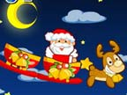 Play SantaBlob on TopFrivGames.COM