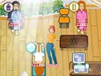 Play Sashas Health Spa Game