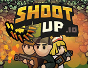Play SHOOTUP.IO on Games440.COM
