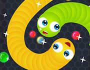 Play SLITHER.IO : SNAKE IO GAME on Games440.COM