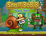 Play SNAIL BOB 8 on Games440.COM