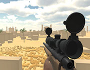 Play SNIPER RELOADED on Games440.COM