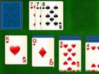 Play Solitaire 2 on Games440.COM