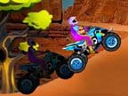 Play Stunt Bike Rush on TopFrivGames.COM