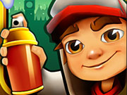 Play Subway Surfer Game