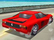 Play Super drift 3d Game