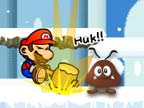 Play Super Mario Christma on Games440.COM