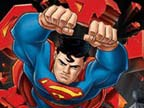 Play Superman Defender on Games440.COM