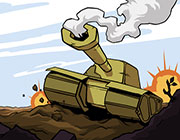 Play TANK + TANK on Games440.COM